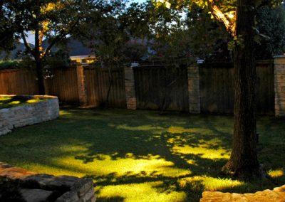 Outdoor Garden Lighting landscape designers Berkshire