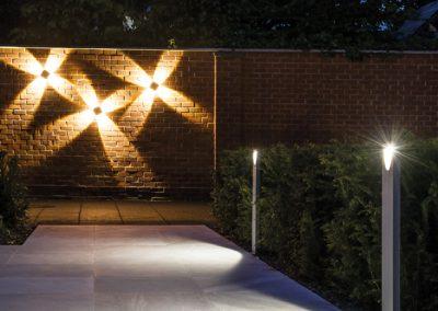 residential Housing Lighting Design London