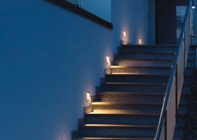 residential Housing Lighting Design Surrey