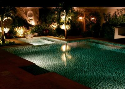 Scenic-lighting-Mustique-garden-pool
