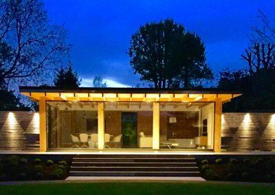 residential Housing Lighting Design Berkshire