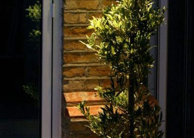 garden patio lights Installers Hampshire