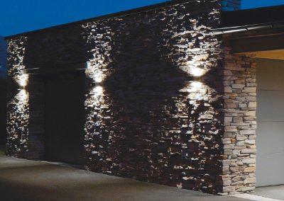 garden patio lights Installers Berkshire