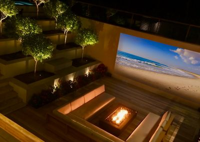 Scenic-lighting-sunken-cinema-room