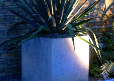 Landscape lighting installer Oxfordshire