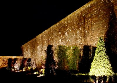 Scenic-lighting-walled-garden-2-Loch-Lommond