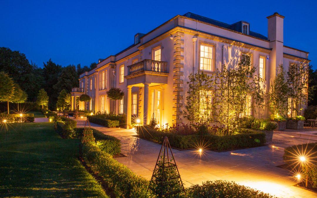 Garden Lighting Berkshire